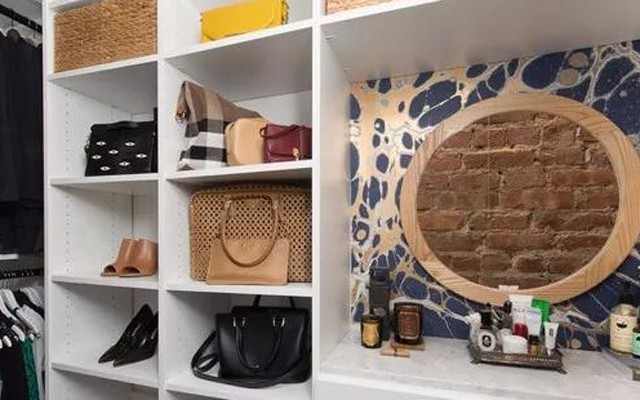 10分钟拯救你家衣柜!学会这些就能节省60%的空间