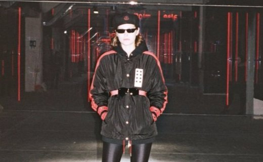 Moncler米兰时装周,8个联名系列超惊艳