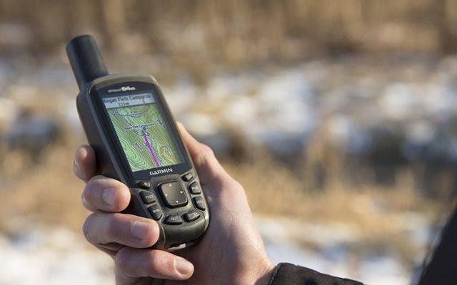 佳明(Garmin)GPSMAP64手持GPS