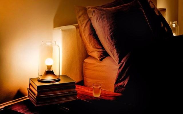 生物助眠LED灯