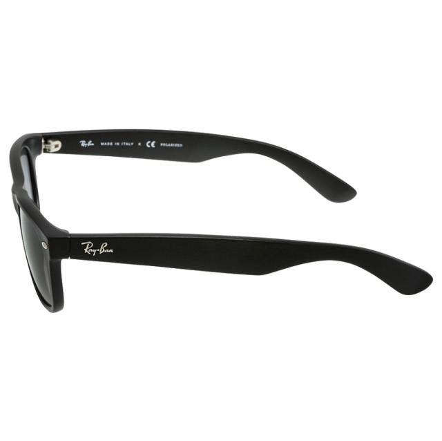 雷朋(Ray-Ban)NewWayfarer经典偏光太阳眼镜