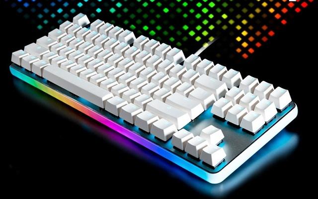 Ganss GK-87 PRO 机械键盘