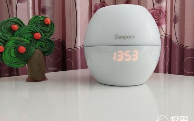 今早你是被谁叫醒的?享睡唤醒灯给你不一样的起床范