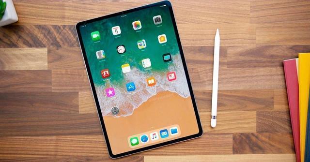 想感受新iPad Pro反向充电、4K输出?对不起,首先你得买根线