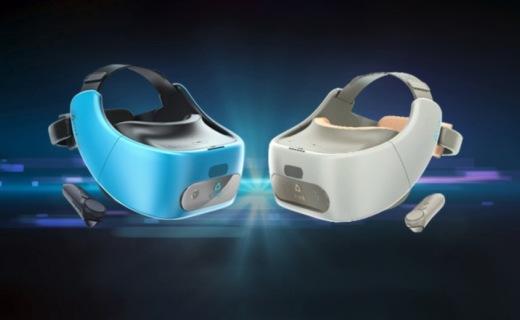 VIVE VR轻体验:头号玩家里的世界真的来了,但现在还是个开发版
