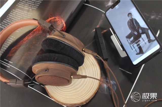 有线耳机变无线,尽享HiFi不将就,雅特思R1蓝牙耳放体验
