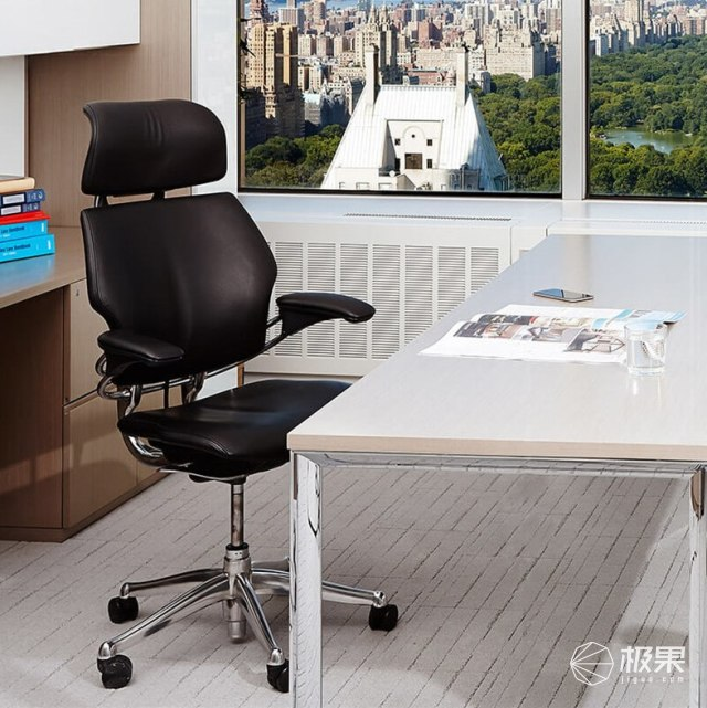 HumanscaleFreedom人体工程学办公电脑椅