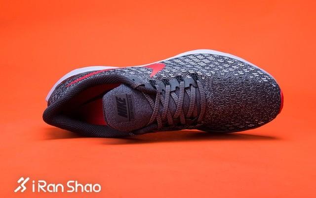 Nike Air Zoom Pegasus 35体验,中长距离跑步让你跑到飞起