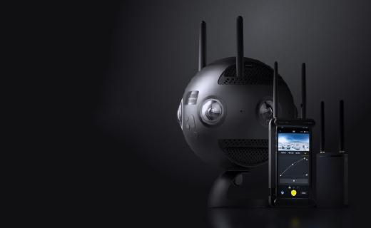 僅售3萬!8K全景相機Pro 2發布,防抖系統穩如狗