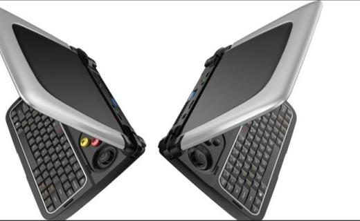 国产最强掌机发布,《GTA5》等大作轻松运行