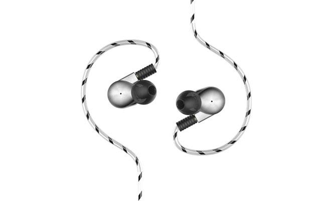 脉歌GT350s双动圈HiFi耳机