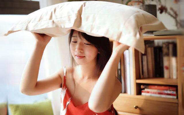 让你不失眠还美若天仙,这只枕头要上天,TOTONUT美颜护颈枕体验