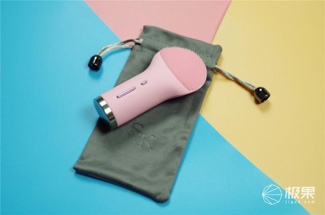 SVK柯缇尔cutie洁面仪,洁面抗皱SPA,以智能之名宠爱