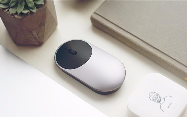 颜值与实力兼具,实测告诉你小米鼠标多好用 — 小米便携鼠标上手体验