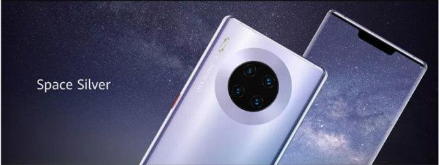 智东西周报:华为Mate 30发布 搭载麒麟990芯片799欧起 工信部:中国5G标准必要专利数全球第一