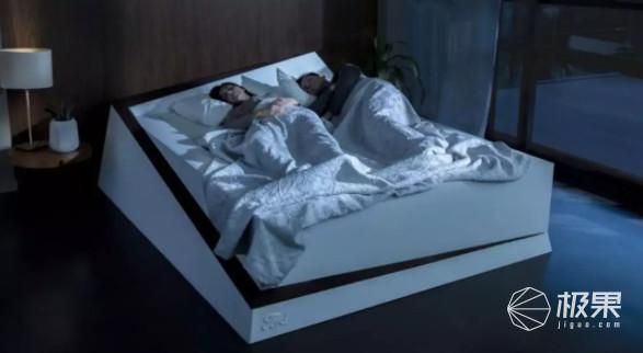 车震弱爆了!福特发布夫妻快乐床,躺着不动就能爽…