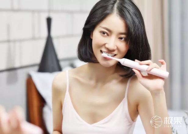 soodo成人电动牙刷