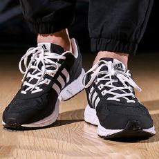 阿迪达斯(adidas ) EQT 跑鞋