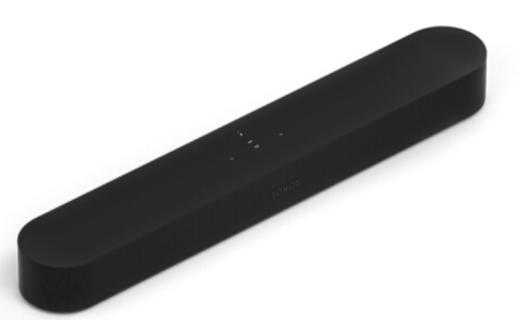 Sonos家庭智能音响:一体式智能体验,3.0声道品质享受