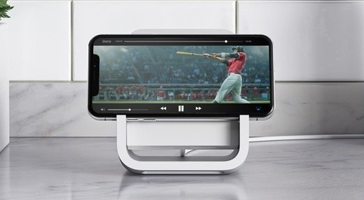 定价699.99美元,罗技为iPhone X推出新款无线充电器