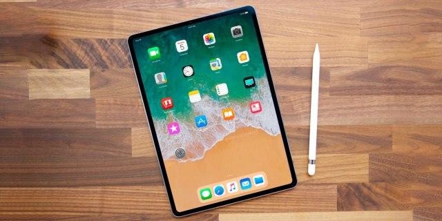 史上最强iPad月底见!要是真长这样,我剩下那颗肾也不要了!