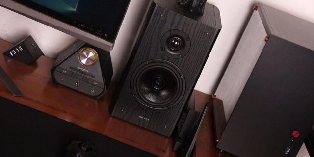 """换上这款声卡,我家的音响来了""""第二春""""— 创新 SoundBlaster X7 解码器体验"""