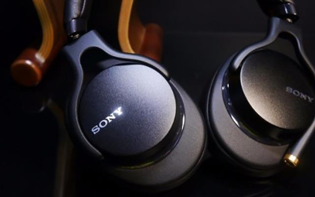 依然是无敌的寂寞,SONY MDR-1AM2头戴式耳机体验
