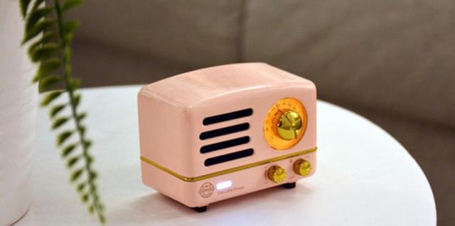 这一次为告白而来,猫王收音机推出奥黛丽粉
