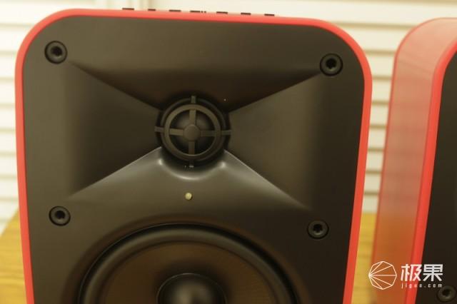 全能战士------JBLControlXWireless监听音箱