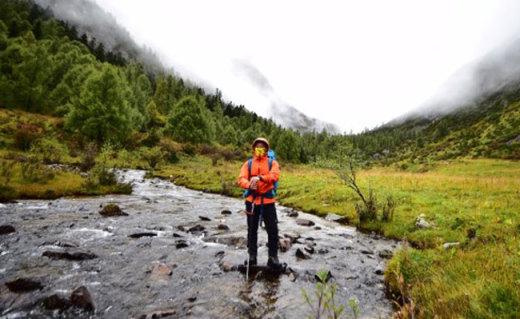 防水保温又透气,让你无惧雨雪,KROSSTORM穿越风暴系列评测