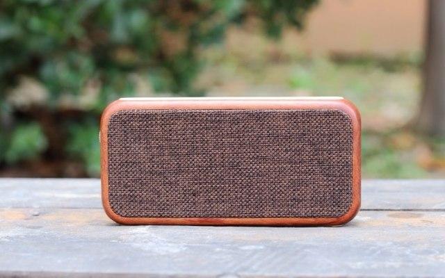 颜值出众音质出色,一款能让人中毒的收音机 — 半导八音盒使用手记