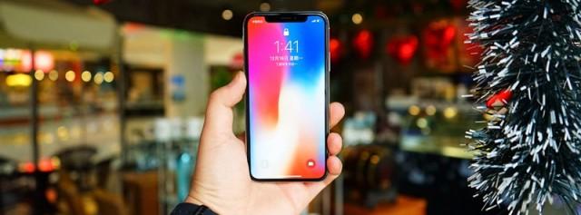 骨灰级果粉体验iPhone X:信仰和颜控的满足 | 视频
