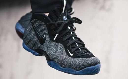 买来不穿也值!羊毛加持,Nike Foam 20周年限量球鞋