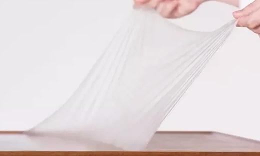 日本发明无味透明油漆,轻松剥离不留一丝痕迹