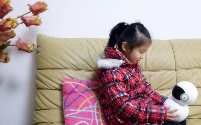 科技促孩子健康成长,快乐对话 — 贝贝礼儿童智能机器人体验 | 视频