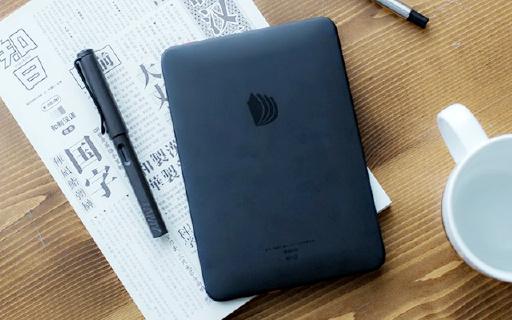 Kindle之外的最佳选择,功能更强的安卓电纸书