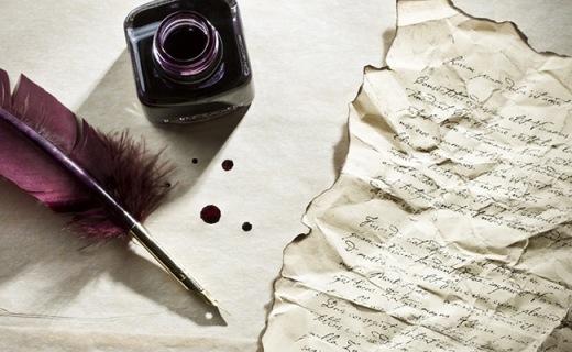 13款贵死人的墨水,每写一笔都是人民币!