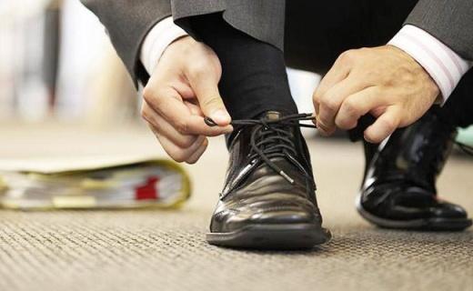 Rockport男士皮鞋:精选优质牛皮,柔软舒适有逼格