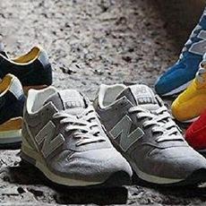 新百伦(newbalance) MRL996JU 运动鞋