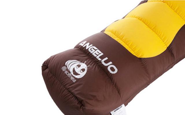 安戈洛(Angeluo)木乃伊式睡袋