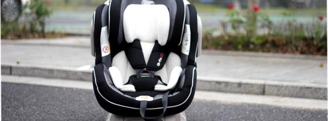 诺亚安全座椅全解析:安全又舒适,宝宝出行的保护神