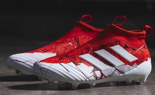 快断货了!adidas联合会杯限量款足球鞋,买了舍不得踢野球!