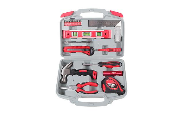万克宝W1120工具箱