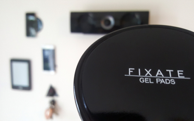 FixateGelPads无痕吸垫