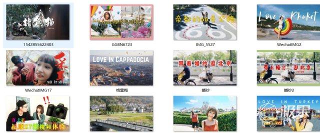 最新旅拍神器不仅代替拍立得,还能制作证件照和名片!