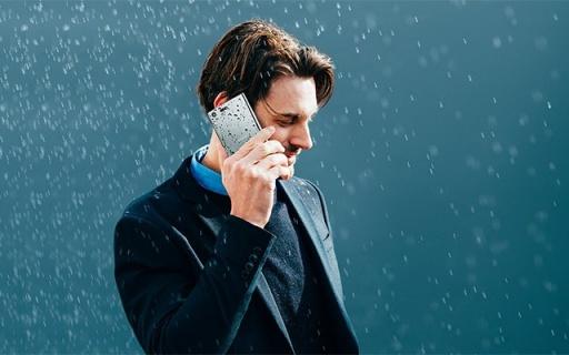 索尼手机新旗舰,960fps高速摄影,4K HDR屏幕