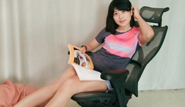 松林F8人体工学椅体验,我为什么要自费买办公用品