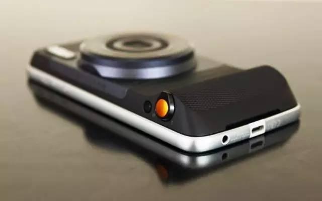 摩托罗拉(Motorola)MOTOZ手机