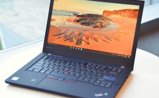 ThinkPad推出25周年纪念机型典藏版,设计处处是经典