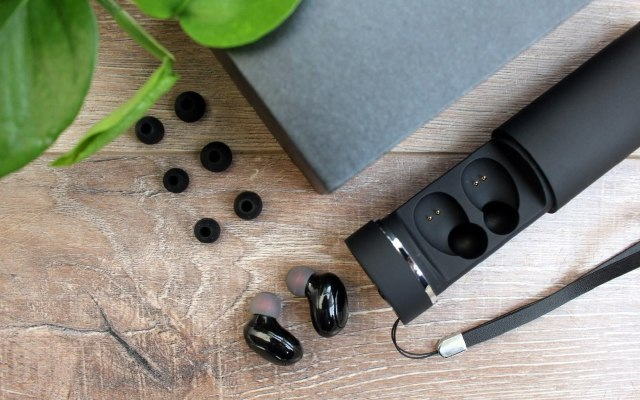 运动、驾车好伴侣-Nineka/南卡N1蓝牙耳机5.0体验